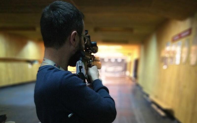 Уральский региональный стрелковый клуб uralshooter.ru